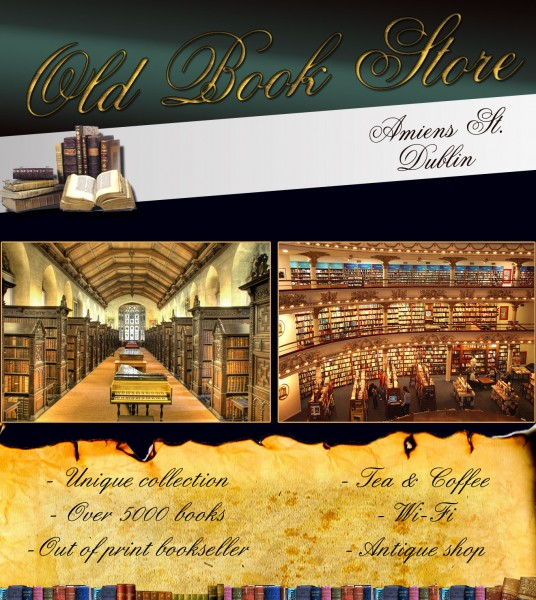 OldBookStore