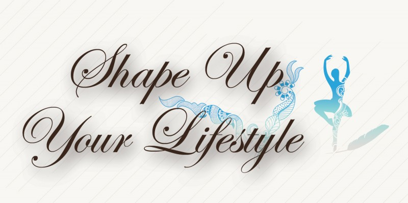Shape Up - Arnotts